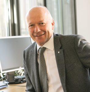Christian Ertl, Banker, Sparkasse Bludenz