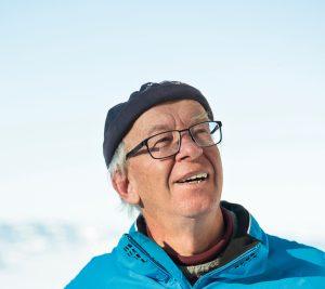 Hubert Gstach, Geschäftsführer der Betreibergemeinschaft Bazora und Obmann der Figl-Fan Frastanz.