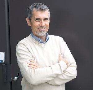 Peter Suppan, Vertriebsleiter