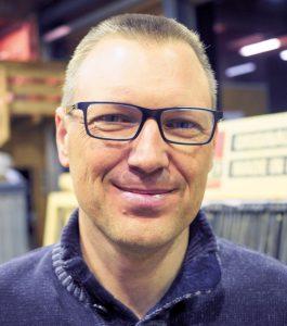 Hannes Hartmann, Tischlerei Hartmann