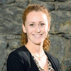 Daniela Meiner, Projektleiterin