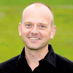 Martin Küng, Geschäftsführer bei Küng Installationen aus Thüringen