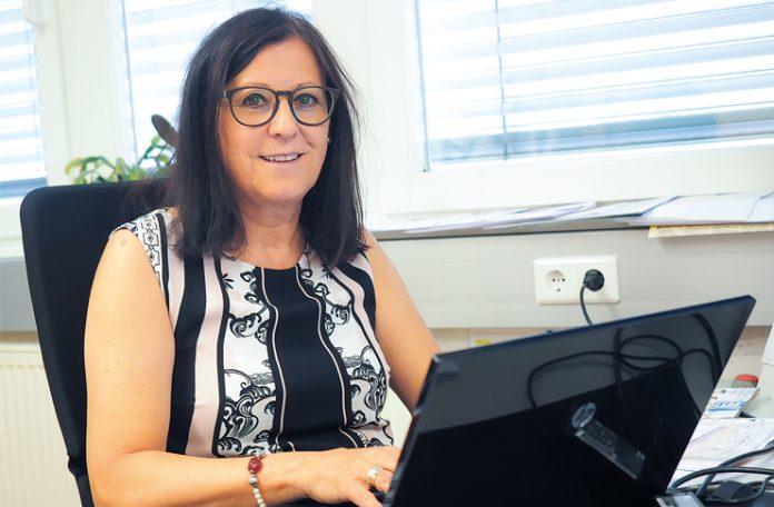 Dr. Elisabeth Schwald, Obfrau Volkshochschule Bludenz