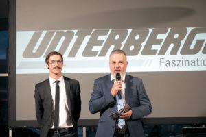 Christoph Nigsch und Gerhard Bandl