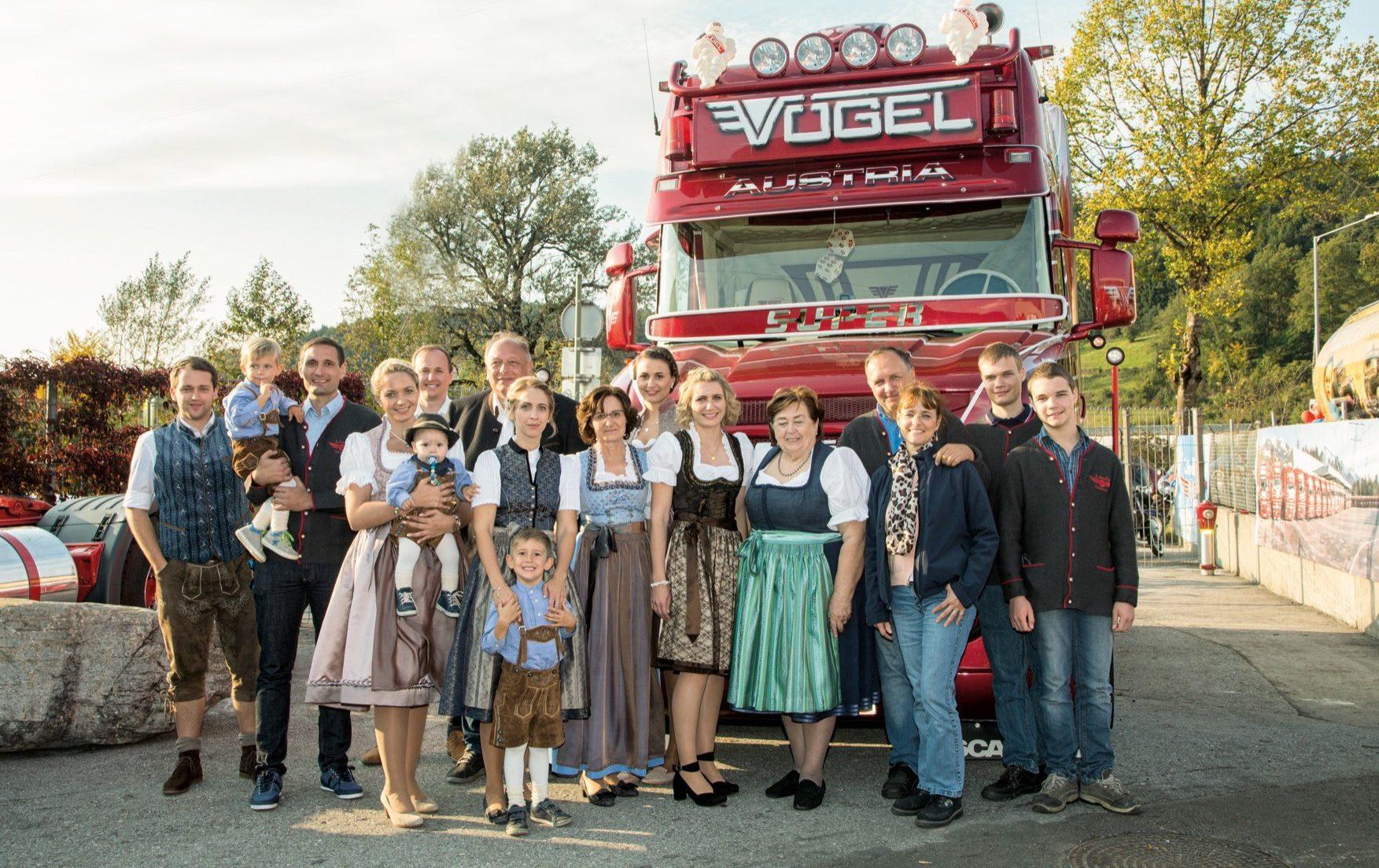 Gespensterfest | Gemeinde Bludesch